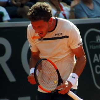 Pablo Carreno Busta
